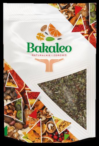 Liście melisy w opakowaniu Bakaleo